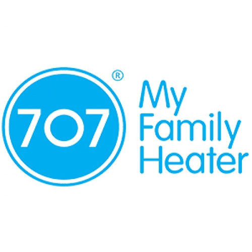 707 My Family Heater